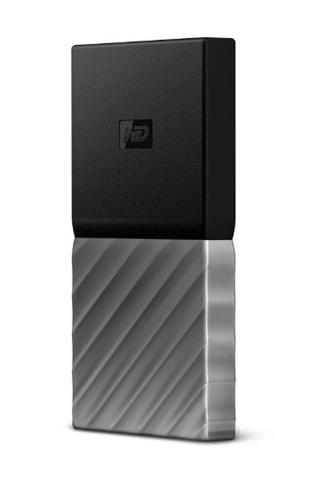 Externý disk My Passport SSD 256GB USB3.1 Typ-C
