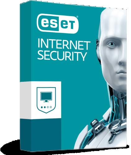 Internet Security 2PC/2roky