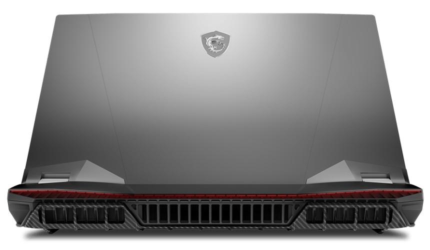 GT76 Titan DT 9SG-236CZ