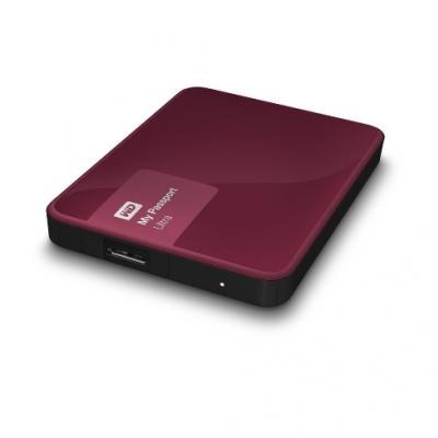 "Western Digital Externý disk 2.5"" My Passport Ultra 1TB USB"
