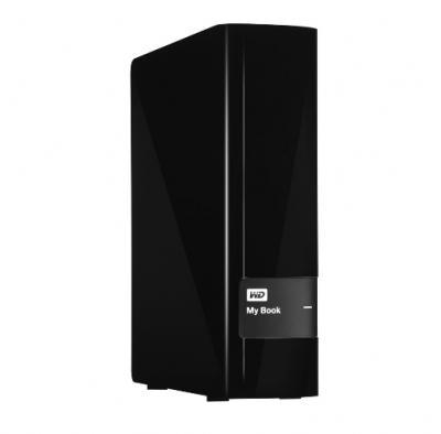 """Western Digital Externý disk 3.5"""" My Book 4TB USb 3.0"""