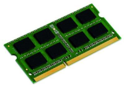 KINGSTON 8GB DDR4-2666 SO-DIMM