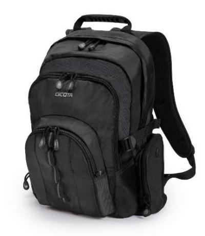 "DICOTA Backpack Universal 15,6"""