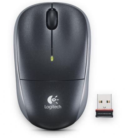 LOGITECH M217 Wireless Mouse