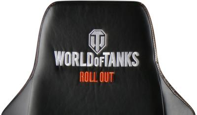 Arozzi Vernazza WORLD OF TANKS Special Edition