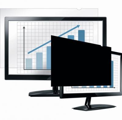 """Čierny privátny filter pre 24,0"""" LCD"""