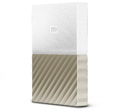 "Western Digital Externý disk 2.5"" My Passport Ultra 4TB USB3.0"