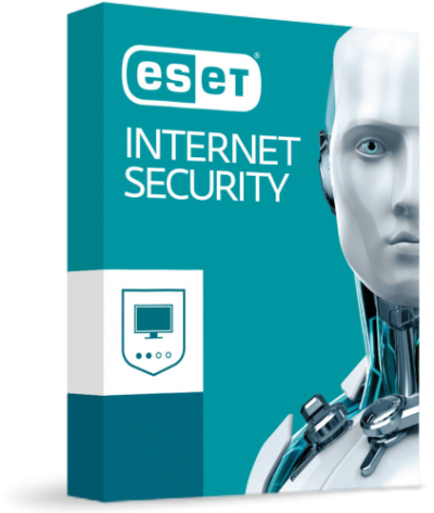 ESET Internet Security 2PC/2roky