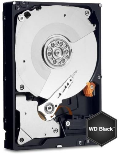 "Western Digital 3,5"" HDD 1TB Black 64MB SATAIII"