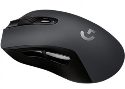 LOGITECH Lightspeed Gaming G603