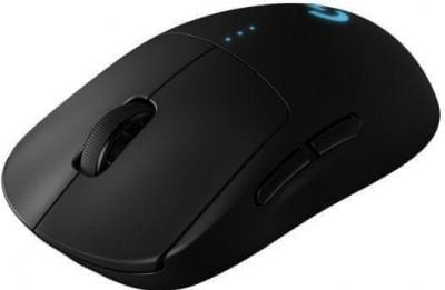 LOGITECH Bezdrôtová myš G Pro