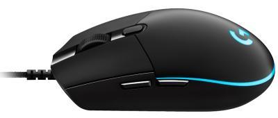 LOGITECH Herná myš PRO