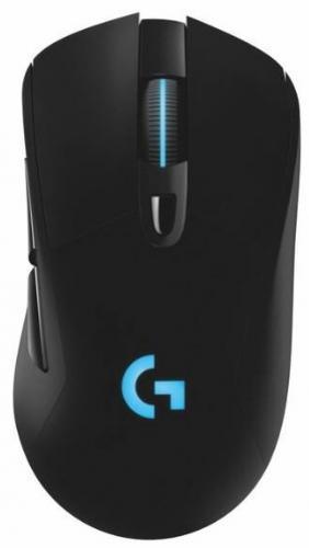 LOGITECH Herná myš G703 LightSpeed