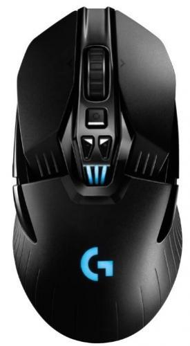 Herná myš G903 LightSpeed