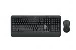 LOGITECH Set klávesnica a myš MK540