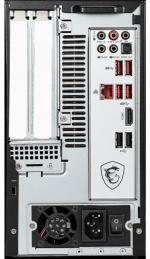 MSI Infinite S 9SI-080EU